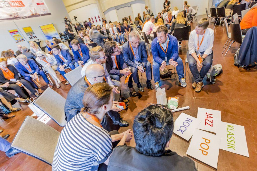 corporate culture jam identifire workshop