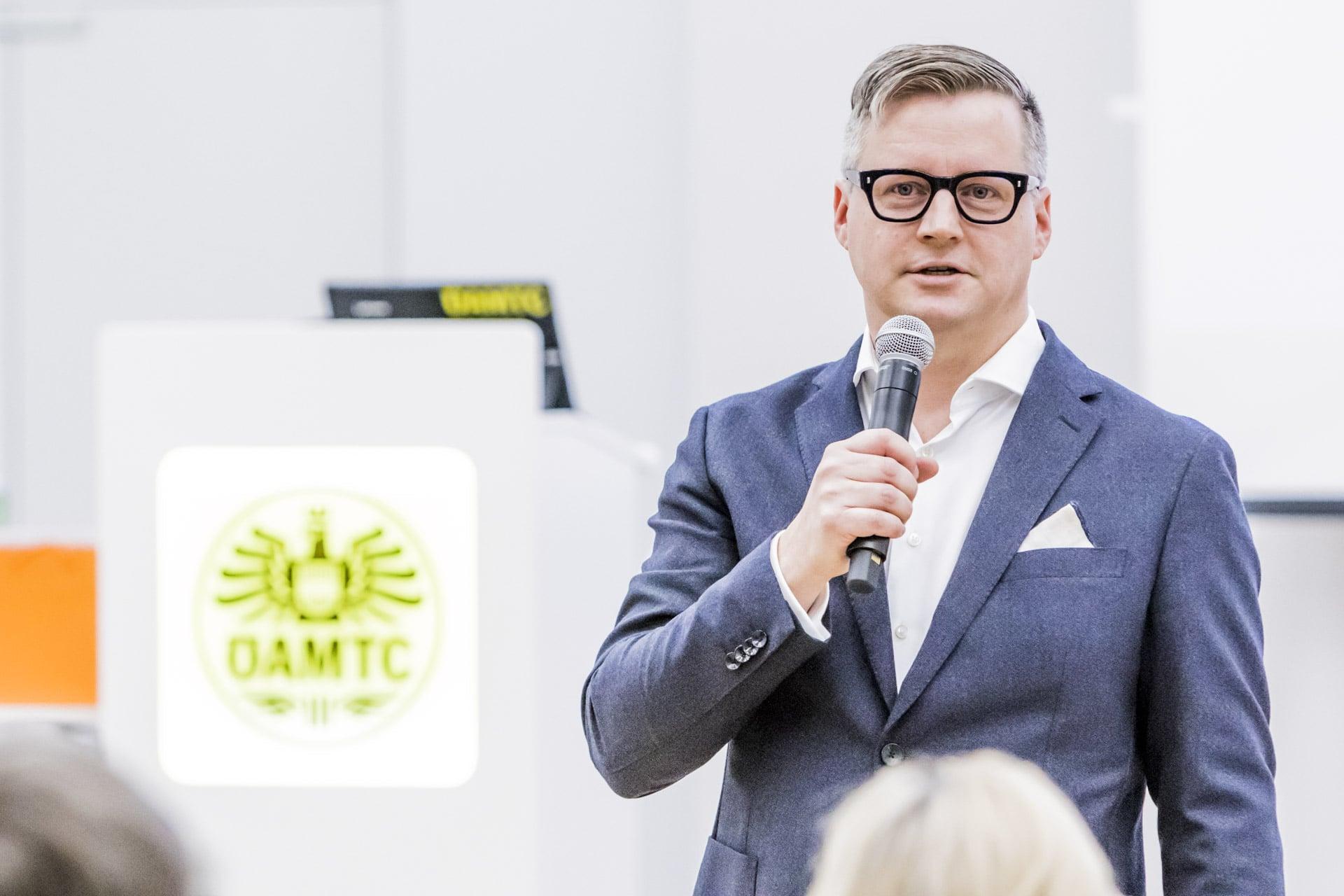 Ralf Tometschek Partner Identifire Workshop und Vortrag