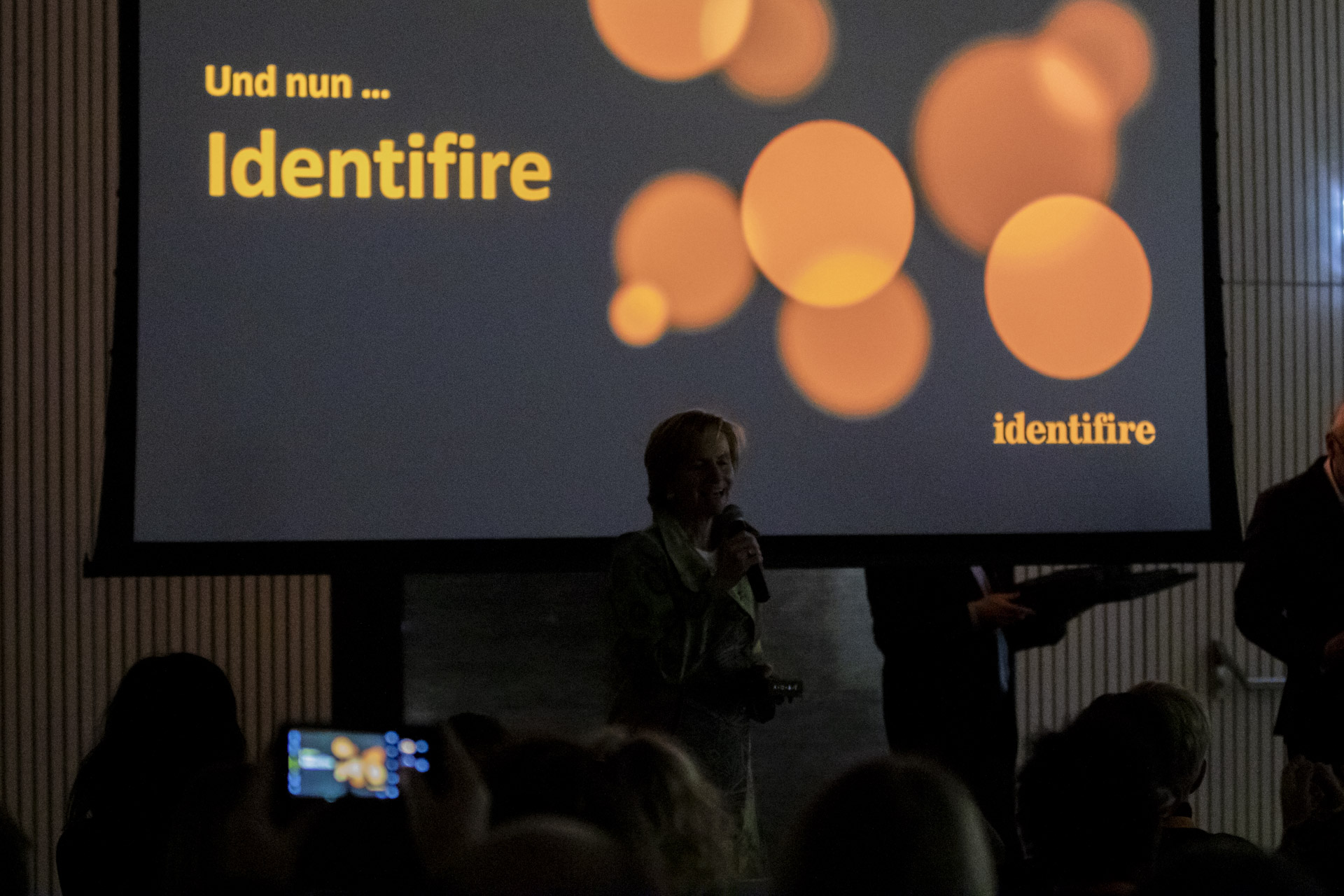 identifire corporate culture club vortrag