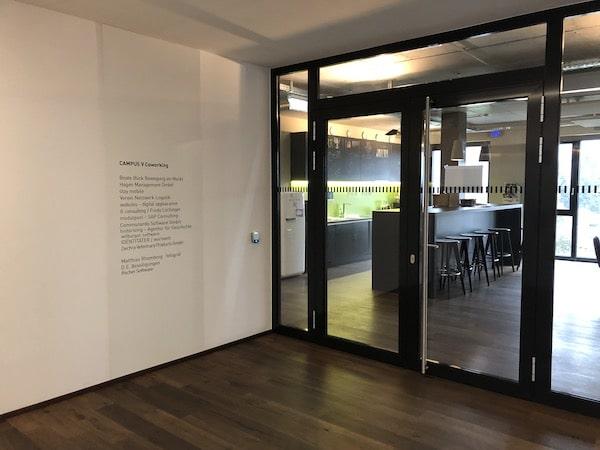 identifire Büro Standort Vorarlberg Kontakt