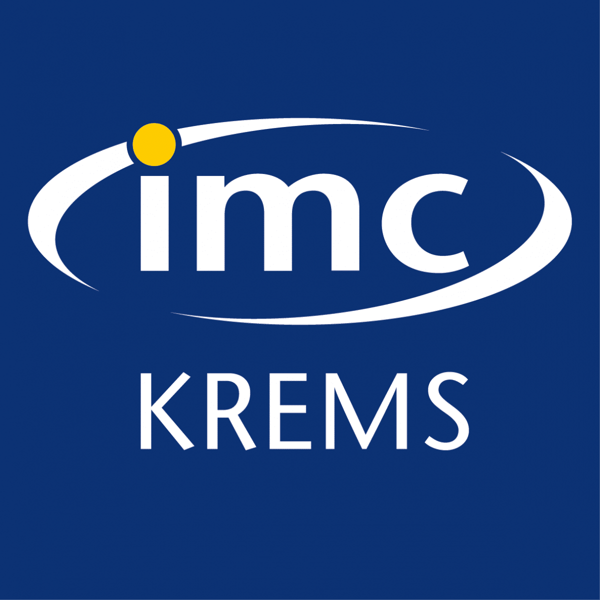 Logo IMC FH Krems