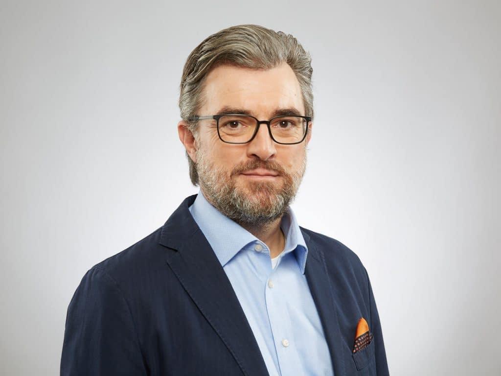 Johannes Angerer Partner Identifire