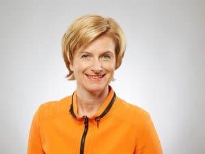 Karin Krobath Partnerin Identifire