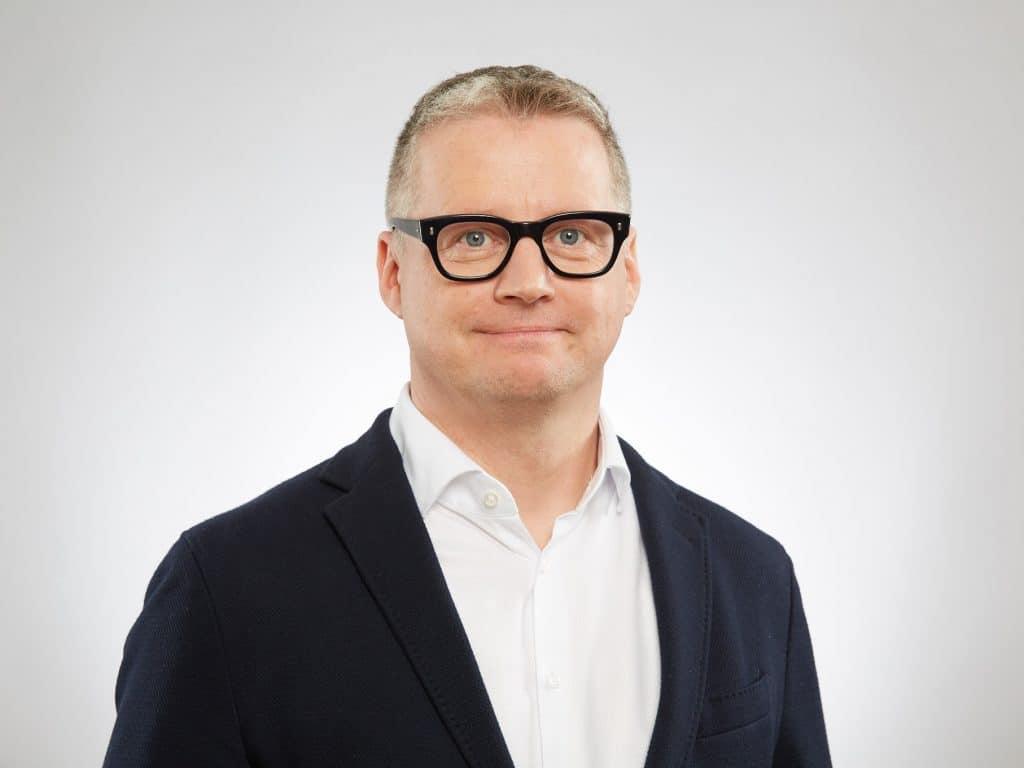 Ralf Tometschek Partner Identifire