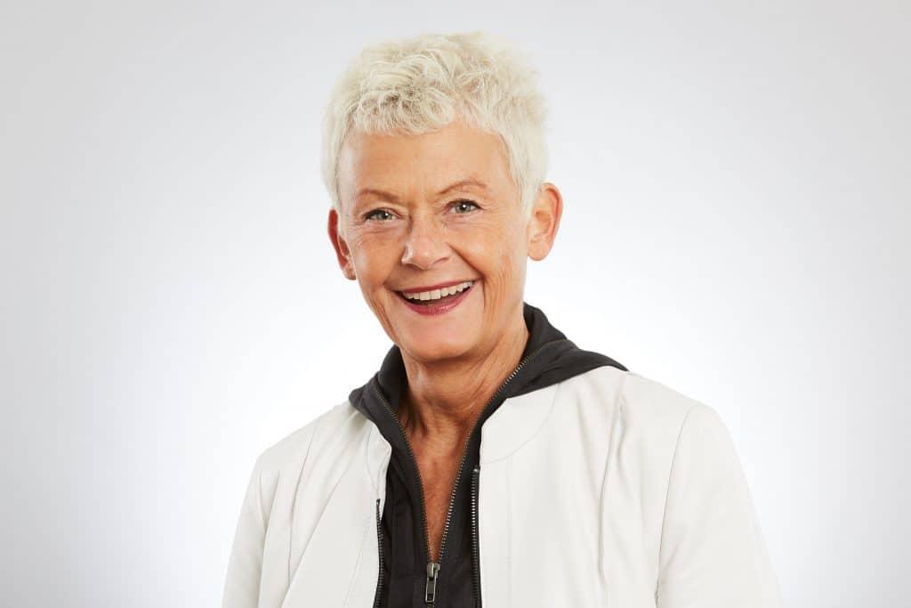 Irmgard Zirkler Partnerin Identifire
