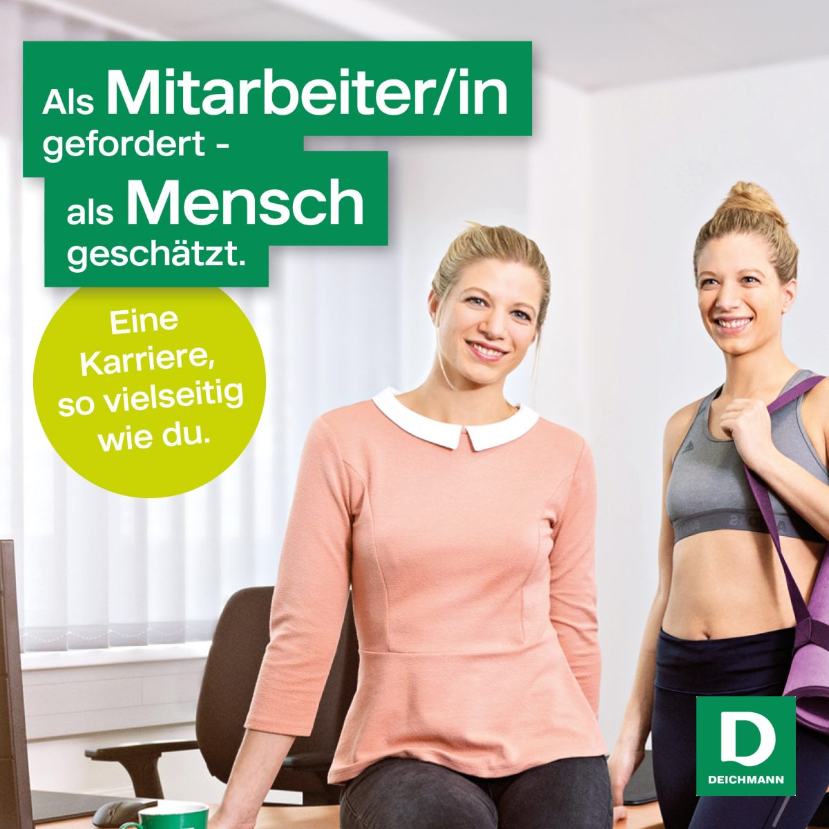 deichmann-sujet-employer-branding-kampagne-identifire