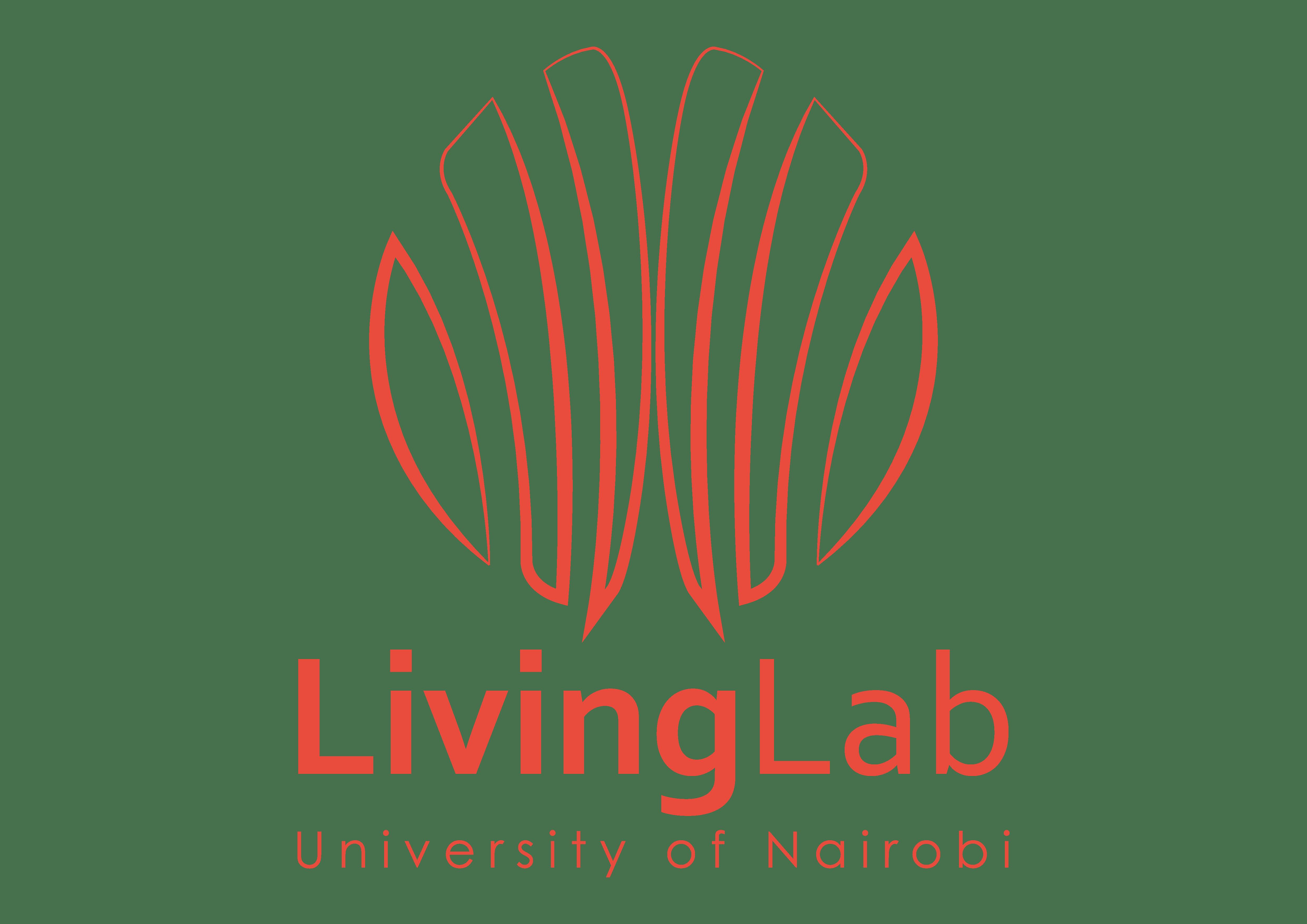 Logo Living Lab Nairobi Partner identifire