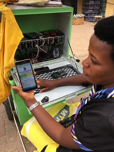NextAfrica Learning Journey Digital Rwanda Kigali