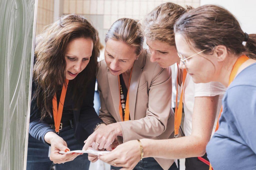 corporate culture jam workshop community