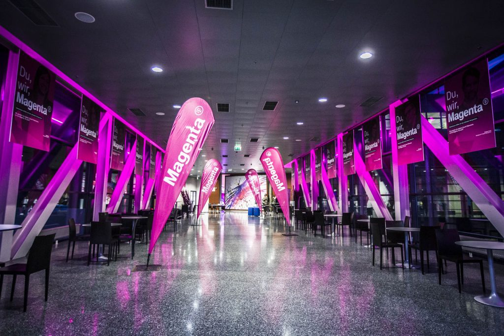 corporate culture club ccc identifire bei magenta telekom