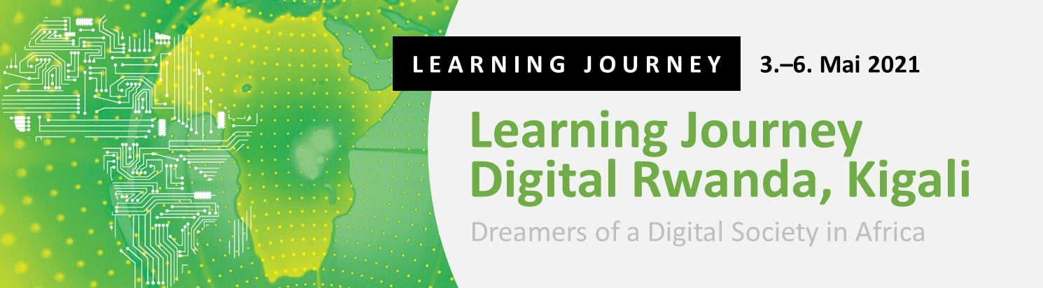 Learning Journey Digital Rwanda identifire 2021